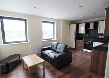 Thumbnail 2 bed flat to rent in 121 Fitzwilliam Street, Sheffield