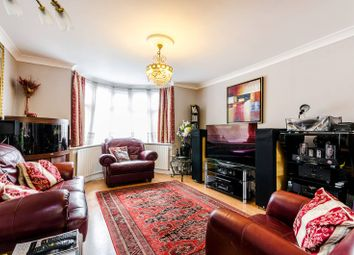Thumbnail 5 bed semi-detached house for sale in Upper Brighton Road, Surbiton