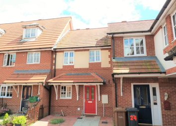 Thumbnail 2 bed terraced house to rent in Bluebell Close, Andover, Hampshire