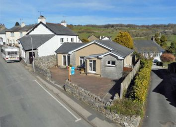 Thumbnail 3 bed detached bungalow for sale in Church Road, Allithwaite, Cumbria