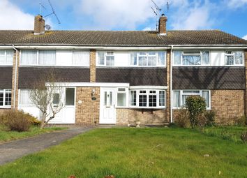 Thumbnail 3 bed terraced house for sale in Hawfinch Walk, Tile Kiln, Chelmsford