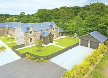 Thumbnail 5 bed property for sale in The Old Farmhouse, 7 Wallhouse Farm Steading, Torphichen