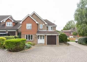 Thumbnail 4 bed detached house for sale in Great Till Close, Otford, Sevenoaks