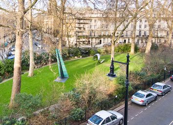 Thumbnail 5 bed town house for sale in Wilton Crescent, London