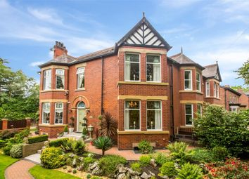 Thumbnail 6 bedroom detached house for sale in Portland Road, Swinton, Manchester