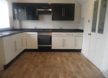 Thumbnail 3 bed property to rent in Westhays Close, Plymstock, Plymouth