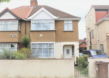 Thumbnail 3 bed semi-detached house for sale in Staines Road, Hounslow