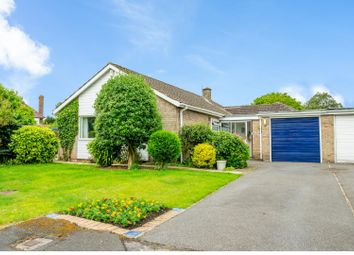Thumbnail 3 bed detached bungalow for sale in The Spinney, Dringhouses, York