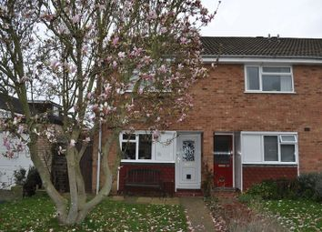 Thumbnail 2 bed terraced house for sale in Wordsworth Road, Hampton