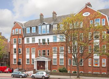 Thumbnail 5 bed flat to rent in Dunrobin Court, 389 Finchley Road, London