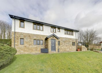 Thumbnail 4 bedroom detached house for sale in Off Rochdale Road, Britannia, Bacup, Rossendale