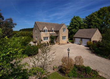 Thumbnail 4 bed detached house for sale in Witney Road, Ramsden, Chipping Norton, Oxfordshire