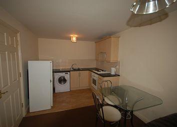 Thumbnail 1 bed flat to rent in Weavers Court, Preston New Road, Blackburn