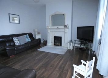 Thumbnail 2 bed terraced house for sale in Mid Street, Whitehaven, Cumbria