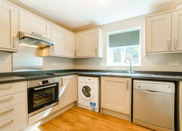 Thumbnail 1 bed flat for sale in Jack Clow Road, West Ham