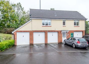 Thumbnail 2 bed flat to rent in James Stephens Way, Chepstow
