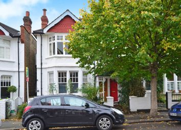 Thumbnail 3 bed flat to rent in Kenilworth Avenue, Wimbledon