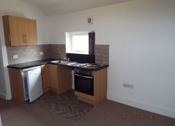 Thumbnail 1 bedroom flat to rent in Hall Gate, Doncaster
