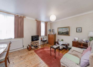 Thumbnail 2 bed flat for sale in Ingestre Road, London