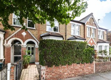 Thumbnail 2 bed semi-detached house for sale in Connaught Road, Teddington
