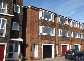 Thumbnail 4 bed town house to rent in Warblington Street, Portsmouth
