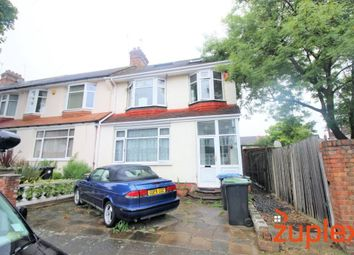 Thumbnail 5 bedroom terraced house for sale in Lawrence Avenue, London