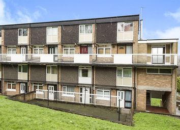 Thumbnail 2 bed flat for sale in Abney Drive, Sheffield