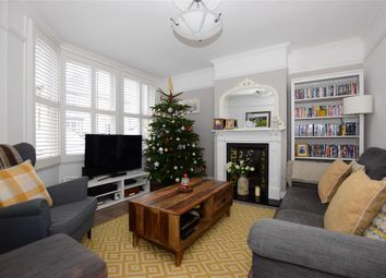 Thumbnail 3 bed terraced house for sale in Hemnall Street, Epping, Essex