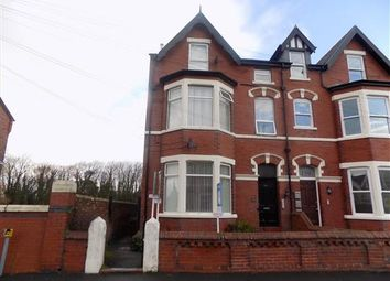 Thumbnail 1 bed flat to rent in 157 St Andrews Road South, Lytham St. Annes