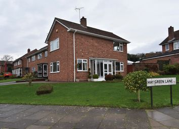 Thumbnail 3 bed link-detached house for sale in Hay Green Lane, Bournville, Birmingham