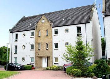 Thumbnail 2 bed flat for sale in Gilbert Sheddon Court, Stewarton, Kilmarnock, East Ayrshire
