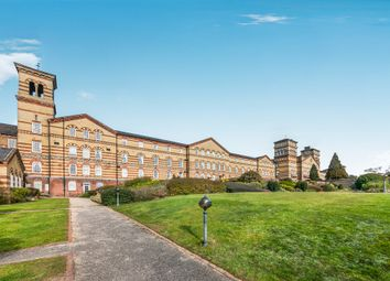 Thumbnail 2 bed flat for sale in Park West, Southdowns Park, Haywards Heath