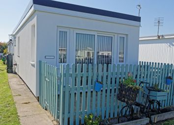 Thumbnail 1 bed mobile/park home for sale in Coconut Grove, Sutton On Sea