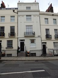 Thumbnail 1 bed flat to rent in Frederick Street, London