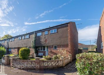 Thumbnail 3 bed end terrace house for sale in Mcgredy, Cheshunt, Hertfordshire