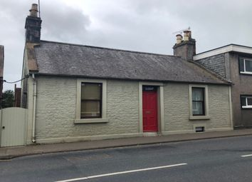 Thumbnail 2 bed bungalow to rent in Bruce Street, Lochmaben, Lockerbie