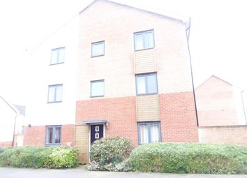 Thumbnail 3 bed property to rent in Millias Close, Brough, Hull