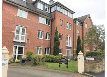 1 bed property for sale in Manor Avenue, Urmston, Manchester M41