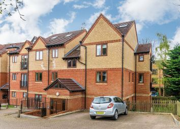 Thumbnail 2 bedroom flat for sale in The Dale, Headington, Oxford