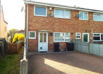 Thumbnail 3 bed semi-detached house to rent in Burton Road, Christchurch