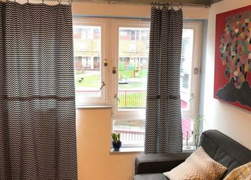Thumbnail 2 bedroom flat to rent in Lovelinch Close, London