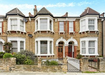 Thumbnail 4 bed terraced house for sale in Medusa Road, London
