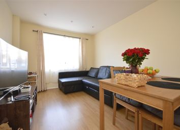 Thumbnail 1 bed flat to rent in Heathfield Drive, Mitcham, Surrey