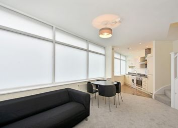 Thumbnail 2 bedroom property to rent in Dawes Road, Fulham