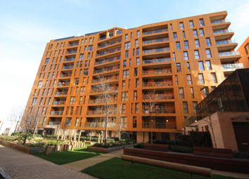 Thumbnail 1 bed flat for sale in Loop Court, Greenwich