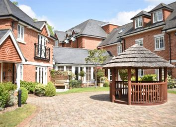 Thumbnail 2 bed flat for sale in Ashfield Close, Ashtead