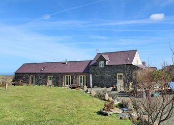 Thumbnail 3 bed detached house for sale in Berea, Haverfordwest