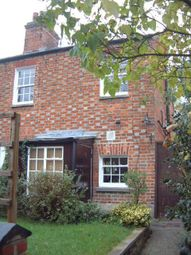 Thumbnail 2 bed end terrace house to rent in The Croft, Headington, Oxford