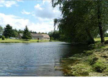Thumbnail 5 bed detached house for sale in Courcite, Courcité, Villaines-La-Juhel, Mayenne Department, Loire, France