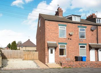 Thumbnail 3 bed terraced house to rent in Canal Wharf, Chesterfield